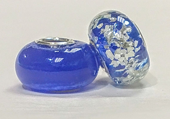 Cobalt, Plain or Sparkle